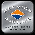 Service Partner Alpentherme Gastein