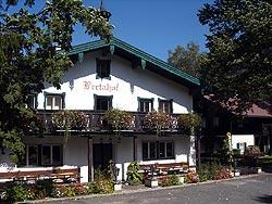 Landgasthof Restaurant Bertahof in Bad Hofgastein